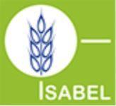 ISABEL-Logo Deutscher Wetterdienst Agrarwetter
